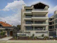 South Perth Luxury Apartments