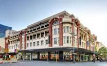 Perth CBD Commercial