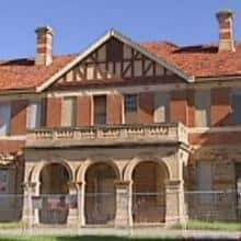 Aegis Aged Care Montgomery House