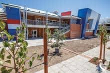 Mt Lawley Primary School Reconstruction